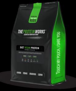 The Protein Works Diet Vegan Protein