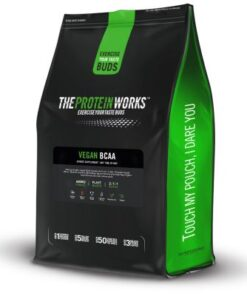 The Protein Works Vegan BCAA
